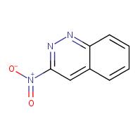 3-nitrocinnoline