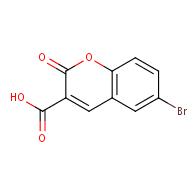 6-bromo-2-oxo-2H-chromene-3-carboxylic acid
