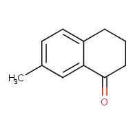 7-methyl-1,2,3,4-tetrahydronaphthalen-1-one