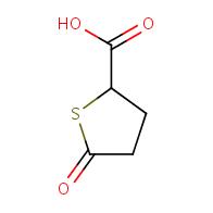 5-oxothiolane-2-carboxylic acid