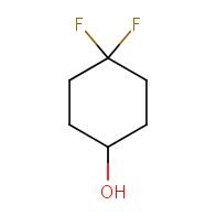 4,4-Difluorocyclohexanol