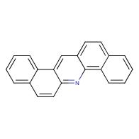 Dibenzo[a,h]acridine