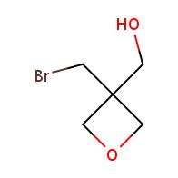 3-Oxetanemethanol,3-(bromomethyl)-