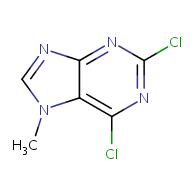 2,6-Dichloro-7-methylpurine