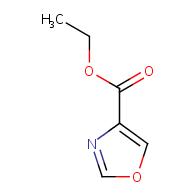 ethyl 1,3-oxazole-4-carboxylate