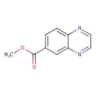 methyl quinoxaline-6-carboxylate