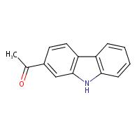 1-(9H-Carbazol-2-yl)ethanone