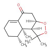 (3aR,9R,9aR,9bS)-1,1,9,9a-Tetramethyl-3a,4,7,8,9,9a-hexahydro-1H-naphtho[2,1-c][1,2]dioxol-5(9bH)-one