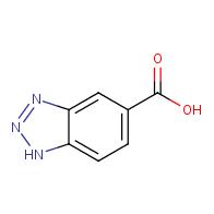 1H-benzo[d][1,2,3]triazole-5-carboxylic acid