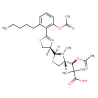 Diacetyl Agrochelin
