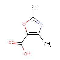 dimethyl-1,3-oxazole-5-carboxylic acid
