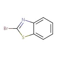2-bromobenzo[d]thiazole