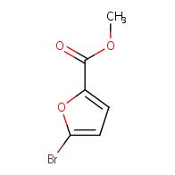 methyl 5-bromofuran-2-carboxylate