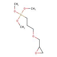 (3-Glycidyloxypropyl)trimethoxysilane