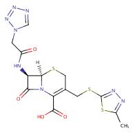Cefazolin acid