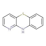 10H-Benzo[b]pyrido[2,3-e][1,4]thiazine