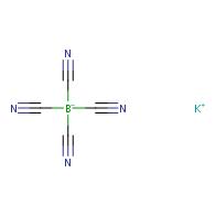 potassium tetracyanoborate