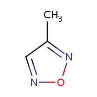 3-methyl-1,2,5-oxadiazole