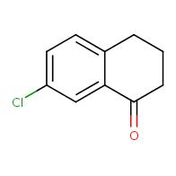 7-chloro-1,2,3,4-tetrahydronaphthalen-1-one