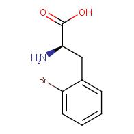 D-2-Bromophenylalanine