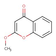 2-methoxy-4H-chromen-4-one
