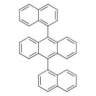 9,10-Di-(1-naphthyl)anthracene