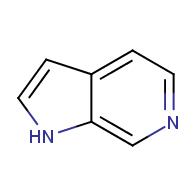 1H-pyrrolo[2,3-c]pyridine
