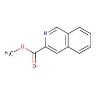 methyl isoquinoline-3-carboxylate