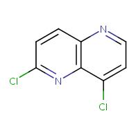 2,8-dichloro-1,5-naphthyridine