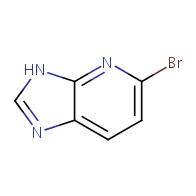 5-bromo-3H-imidazo[4,5-b]pyridine