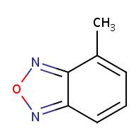 4-Methylbenzo[c][1,2,5]oxadiazole