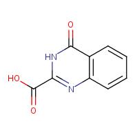 4-oxo-3,4-dihydroquinazoline-2-carboxylic acid