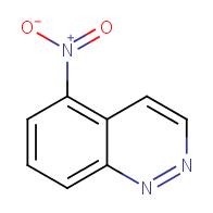 5-nitrocinnoline