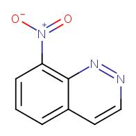 8-nitrocinnoline