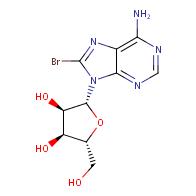 8-BROMOADENOSINE