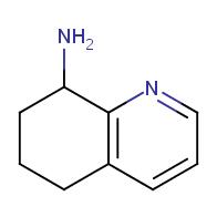 5,6,7,8-Tetrahydroquinolin-8-amine