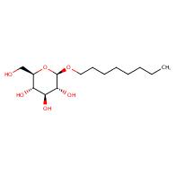 Octyl-beta-D-glucopyranoside