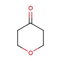 oxan-4-one