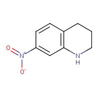 7-Nitro-1,2,3,4-tetrahydroquinoline