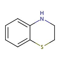 3,4-Dihydro-2H-benzo[1,4]thiazine