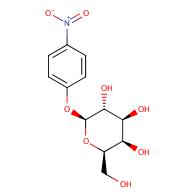 4-Nitrophenyl-beta-D-galactopyranoside