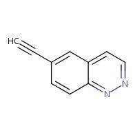 6-ethynylcinnoline
