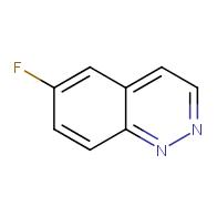 6-fluorocinnoline
