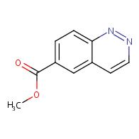 methyl cinnoline-6-carboxylate