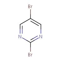 2,5-dibromopyrimidine