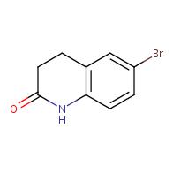 6-bromo-3,4-dihydroquinolin-2(1H)-one