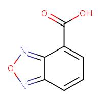 2,1,3-benzoxadiazole-4-carboxylic acid
