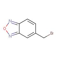 5-(Bromomethyl)-2,1,3-benzoxadiazole
