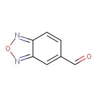 Benzo[c][1,2,5]oxadiazole-5-carbaldehyde