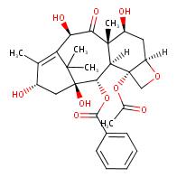 [(1S,2S,3R,4S,7R,9S,10S,12R,15S)-4-acetyloxy-1,9,12,15-tetrahydroxy-10,14,17,17-tetramethyl-11-oxo-6-oxatetracyclo[11.3.1.03,10.04,7]heptadec-13-en-2-yl] benzoate